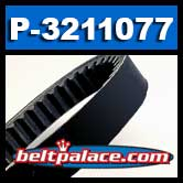 Polaris Replacement Kevlar Belt 3211077
