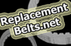 Replacement Belts .net