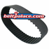 100SL100 Timing Belt. Ryobi 6860196 TIMING BELT for RA2500.