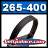 Stens 265-400 Belt for Dolmar 965300480.