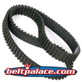 SuperTorque STS Timing Belts
