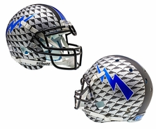 Air Force Falcons B-2 Bomber Schutt XP Authentic Helmet