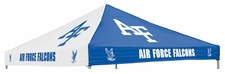 Air Force Falcons Blue / White Logo Tent Replacement Canopy