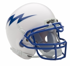 Air Force Falcons Schutt Authentic Mini Helmet