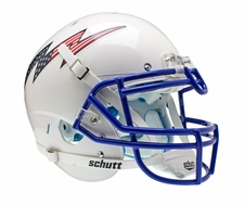 Air Force Falcons Stars and Stripes Schutt XP Authentic Helmet
