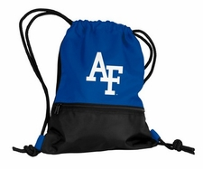 Air Force Falcons String Pack / Backpack