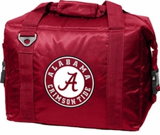 Alabama Crimson Tide 12 Pack Small Cooler
