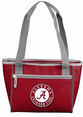 Alabama Crimson Tide 16 Can Cooler Tote