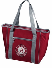 Alabama Crimson Tide 30 Can Cooler Tote