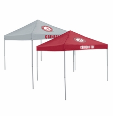 Alabama Crimson Tide Home / Away Reversible Logo Tailgate Tent
