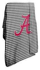 Alabama Crimson Tide Houndstooth Classic Fleece