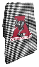 Alabama Crimson Tide Houndstooth Vault Classic Fleece