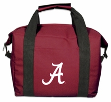 Alabama Crimson Tide Kolder 12 Pack Cooler Bag