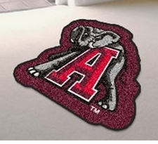 Alabama Crimson Tide Mascot Mat