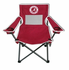 Alabama Crimson Tide Monster Mesh Chair
