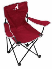 Alabama Crimson Tide Youth Chair