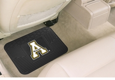 Appalachian State Mountaineers 14x17 Rubber Utility Mat