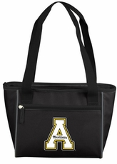 Appalachian State Mountaineers 16 Can Cooler Tote