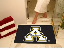 "Appalachian State Mountaineers 34""x45"" All-Star Floor Mat"