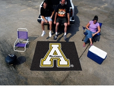 Appalachian State Mountaineers 5'x6' Tailgater Floor Mat