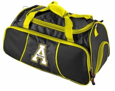 Appalachian State Mountaineers Athletic Duffel Bag