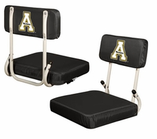 Appalachian State Mountaineers Hard Back Stadium Seat