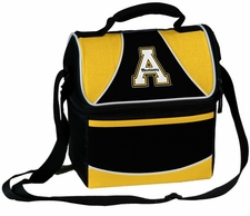 Appalachian State Mountaineers Lunch Pail