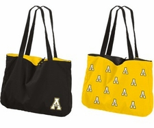 Appalachian State Mountaineers Reversible Tote