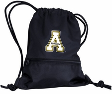 Appalachian State Mountaineers String Pack / Backpack