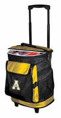 Appalachian State Rolling Cooler