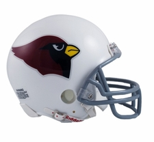 Arizona Cardinals 1960-2004 Throwback Replica Mini Helmet