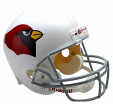 Arizona Cardinals 1960 Throwback Riddell Deluxe Replica Helmet