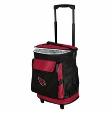 Arizona Cardinals - Rolling Cooler