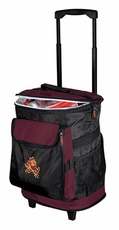 Arizona State Sun Devils Rolling Cooler