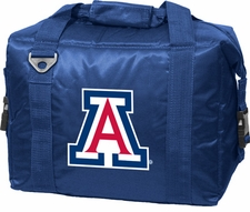 Arizona Wildcats 12 Pack Small Cooler