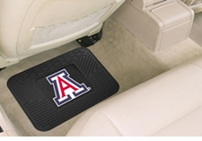 Arizona Wildcats 14x17 Rubber Utility Mat