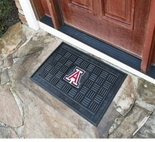 Arizona Wildcats 19x30 Medallion Door Mat