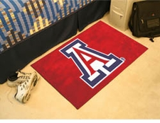 "Arizona Wildcats 20""x30"" Starter Floor Mat"
