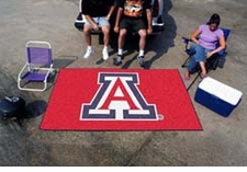 Arizona Wildcats 5'x8' Ulti-mat Floor Mat