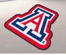 Arizona Wildcats Mascot Mat