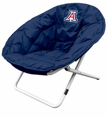 Arizona Wildcats Sphere Chair