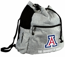 Arizona Wildcats Sport Pack Backpack