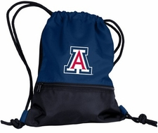 Arizona Wildcats String Pack / Backpack