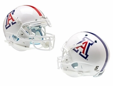 Arizona Wildcats White Schutt XP Authentic Helmet