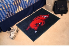 "Arkansas Razorbacks 20""x30"" Starter Floor Mat"