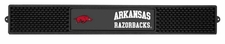 Arkansas Razorbacks Bar Drink Mat