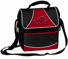 Arkansas Razorbacks Lunch Pail