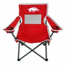 Arkansas Razorbacks Monster Mesh Chair