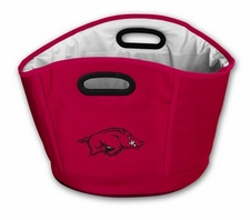 Arkansas Razorbacks Party Bucket