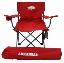 Arkansas Razorbacks Rivalry Adult Chair